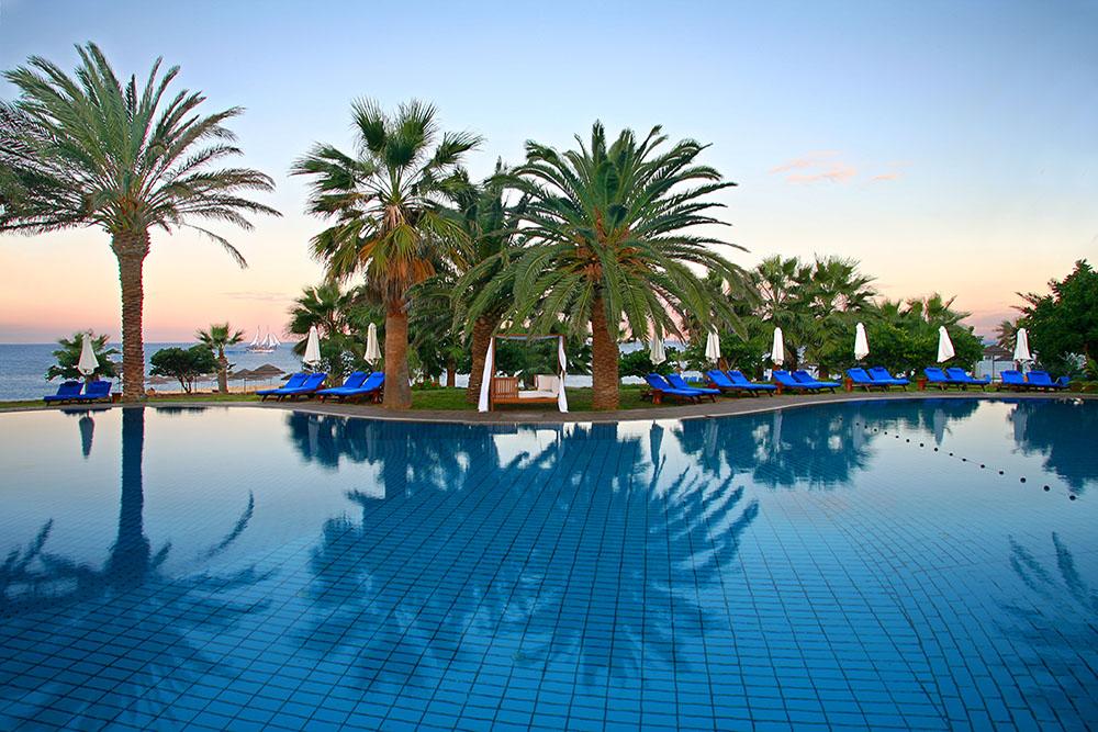 Azia Hotel Pafos