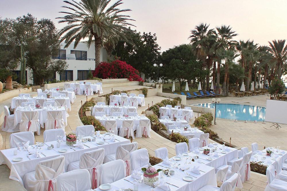 Gala Dinner Pafos
