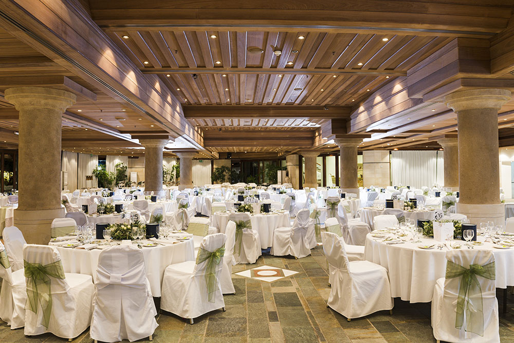 Coral Beach Hotel Gala