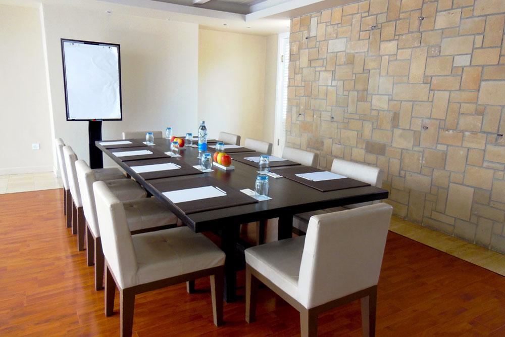 Amyra meeting room