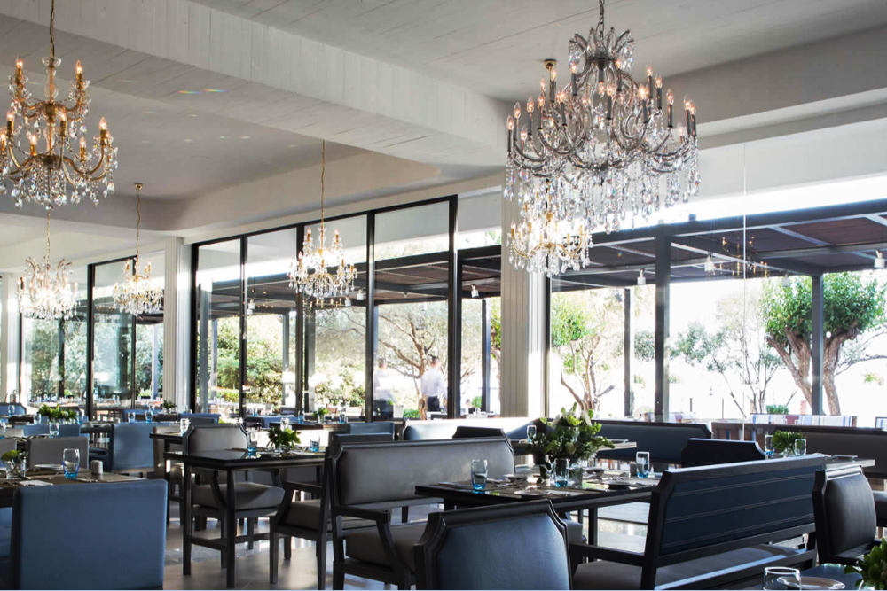 Almyra Restaurant