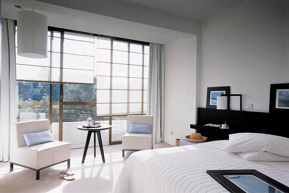 Almyra hotel room